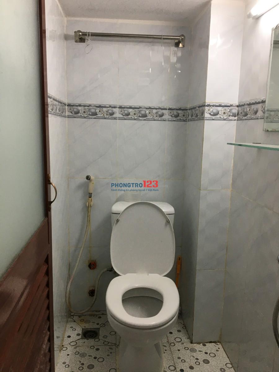 Phòng trọ cao cấp Tân Bình, giá 3,1 triệu/tháng