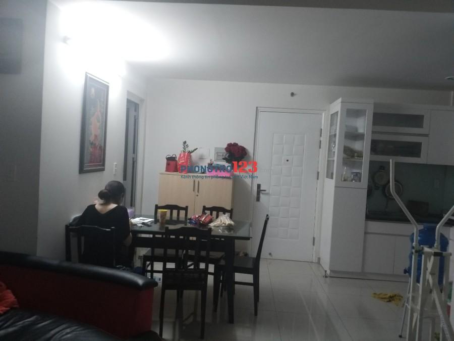 Tìm người ở ghép chung cư Dreamhome Luxury, Quận Gò Vấp, TP.HCM