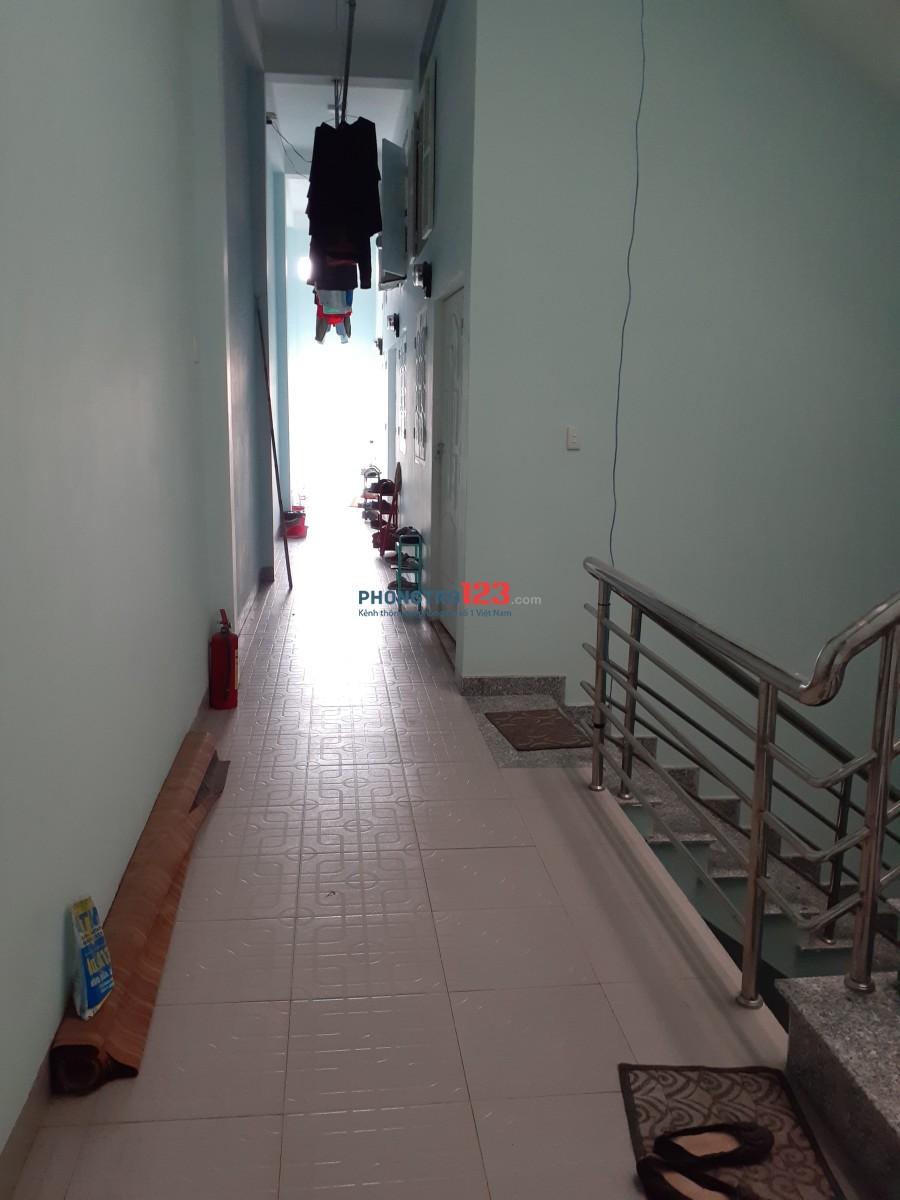 Cho thuê phòng trọ 12m2 đường NA 12 khu dân cư Vsip1, thị xã Thuận An, Thuận Giao, Bình Dương