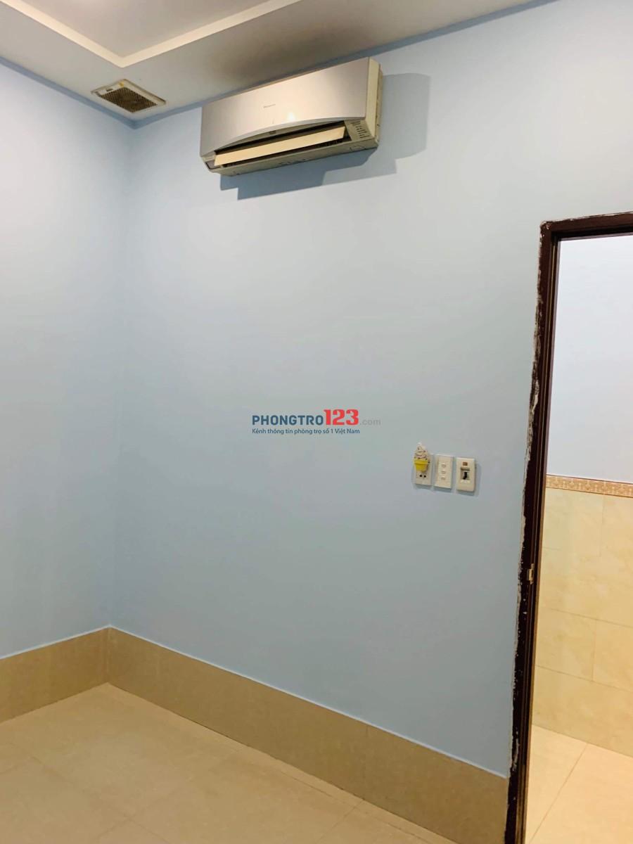 Phòng trọ Âu Cơ, quận Tân Bình