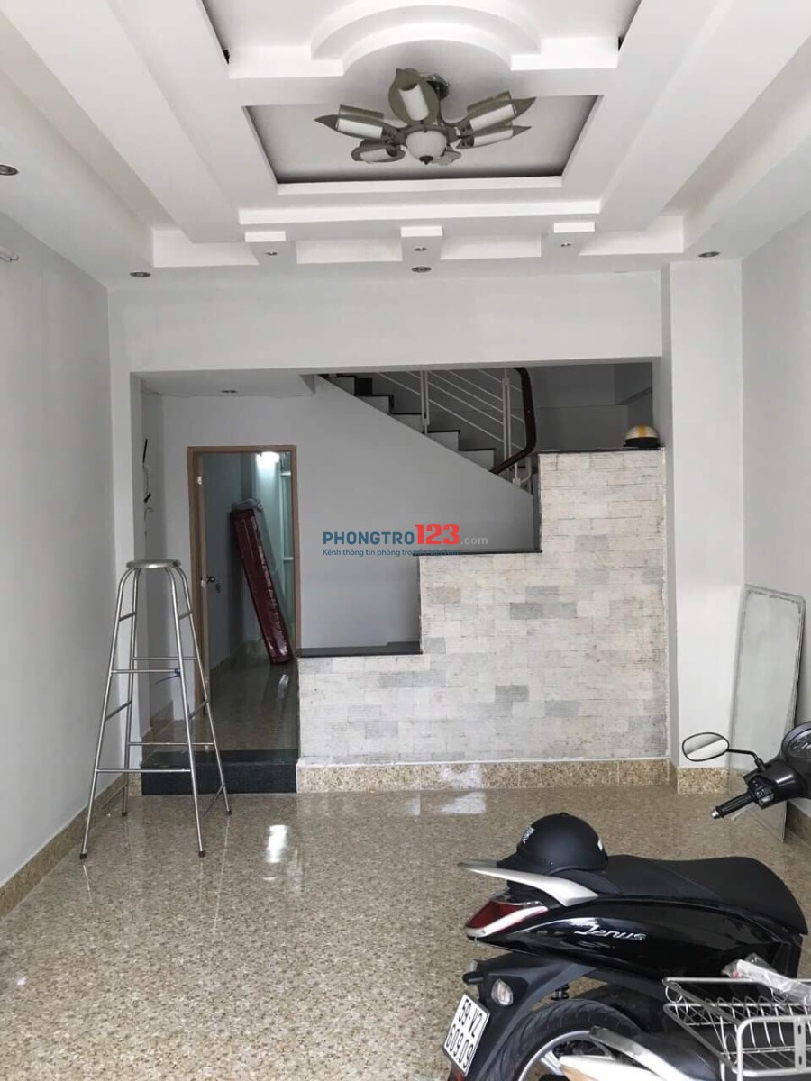 Cho thuê phòng Studio Lê Đức Thọ, Gò Vấp