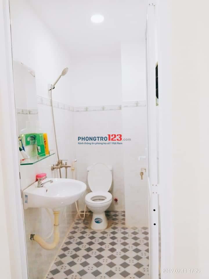 Cho thuê căn hộ full nội thất giá rẻ Quận Bình Tân, đường Lê Trọng Tấn, Giá chỉ từ 4tr/tháng