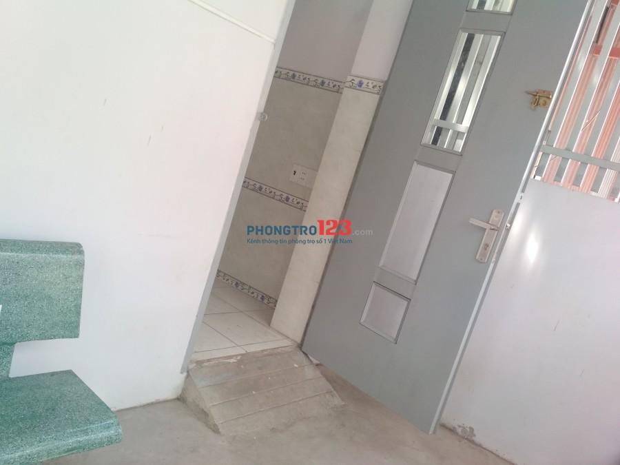 Phòng trọ giá rẻ Đường Tỉnh Lộ 10, Phường Tân Tạo, Quận Bình Tân, Hồ Chí Minh