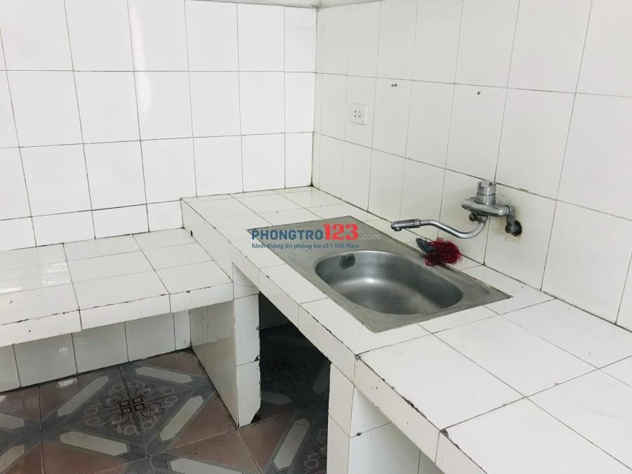 Cho thuê phòng trọ gia đình gần khu đô thị Việt Hưng, Long Biên