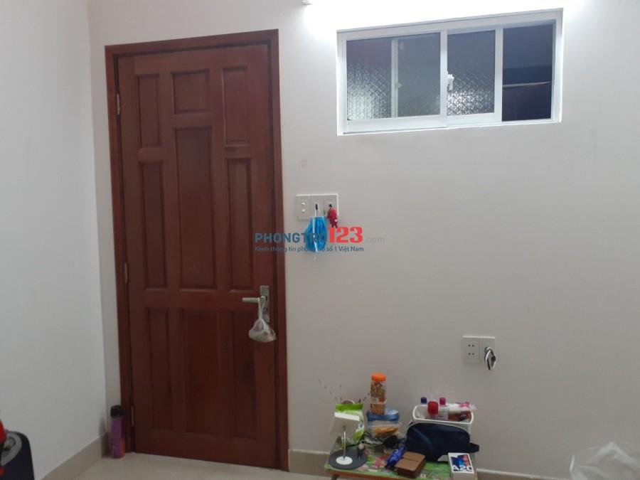 Cần nhượng phòng trong chung cư mini!!!! GẤP!!!!