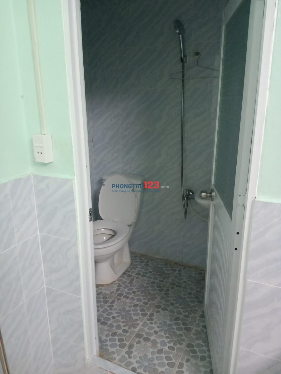 Cho thuê phòng trọ đường Xô Viết Nghệ Tĩnh đoạn 2 chiều