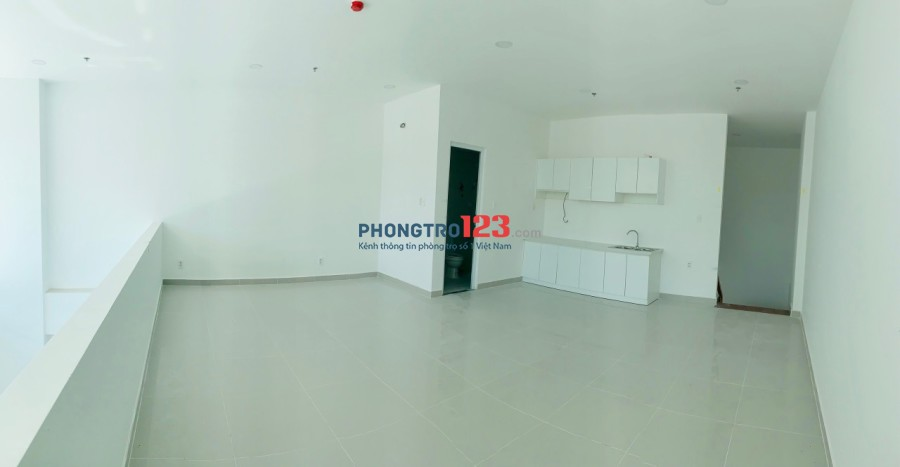Cho thuê shophouse cao cấp Prosper Plaza Q12