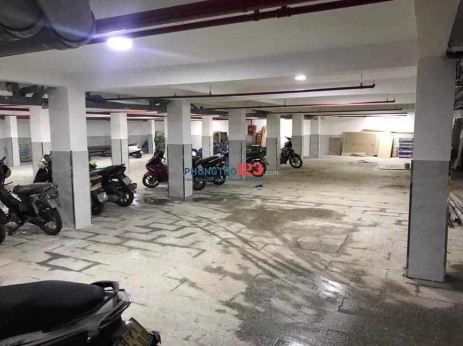 Phòng trọ mới xây trên đường Trường Chinh, giá chỉ từ 3tr/tháng