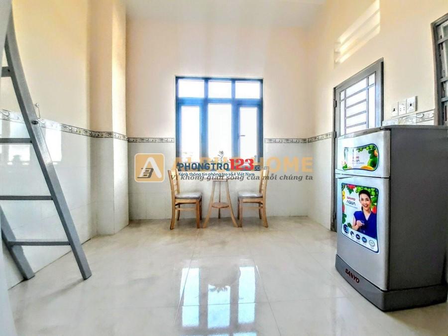 AlbusHome_Căn hộ Full Nội Thất giá rẻ nhất Tân Phú_Đường Tân Hương_BV 24/24