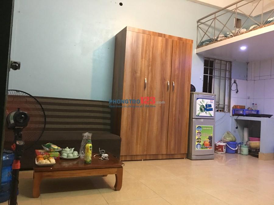 PHÒNG TRỌ chính chủ Nam Từ Liêm - đẹp FUL NỘI THẤT