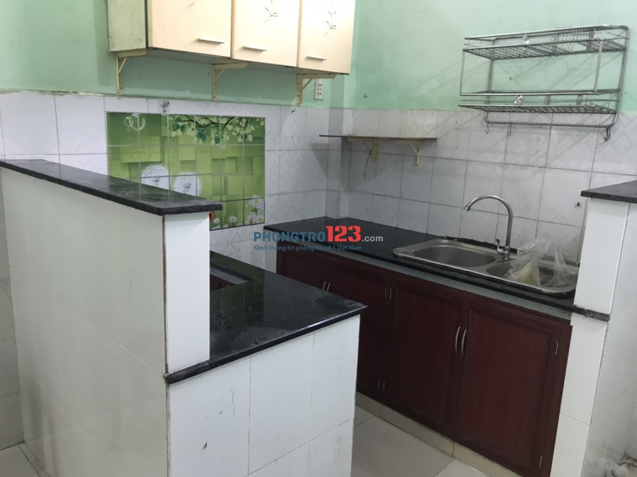 Cho thuê nhà nguyên căn giá rẻ tại Thủ Dầu Một