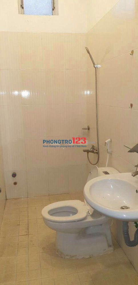 Cho thuê căn hộ dịch vụ đầy đủ nội thất tại 537/14 Nguyễn Oanh, Gò Vấp. Giá từ 3,2tr/tháng