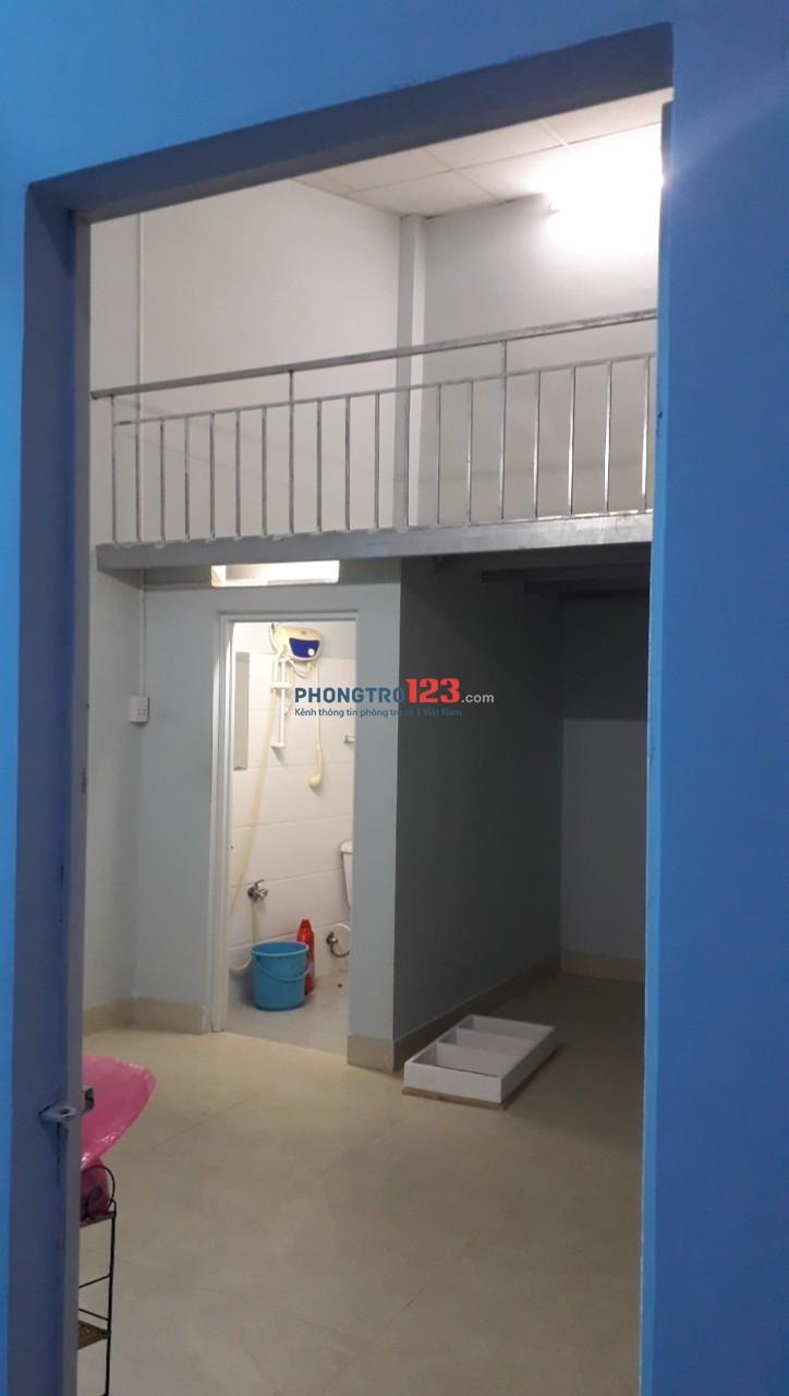 Phòng trọ cho thuê đường số 4, Phường Bình An, Q.2, TP.Hồ Chí Minh