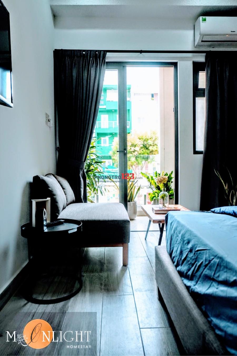 Phòng trọ mới xây cho thuê gần cầu Phú Mỹ - Nguyễn Văn Linh- Huỳnh Tấn Phát quận 7