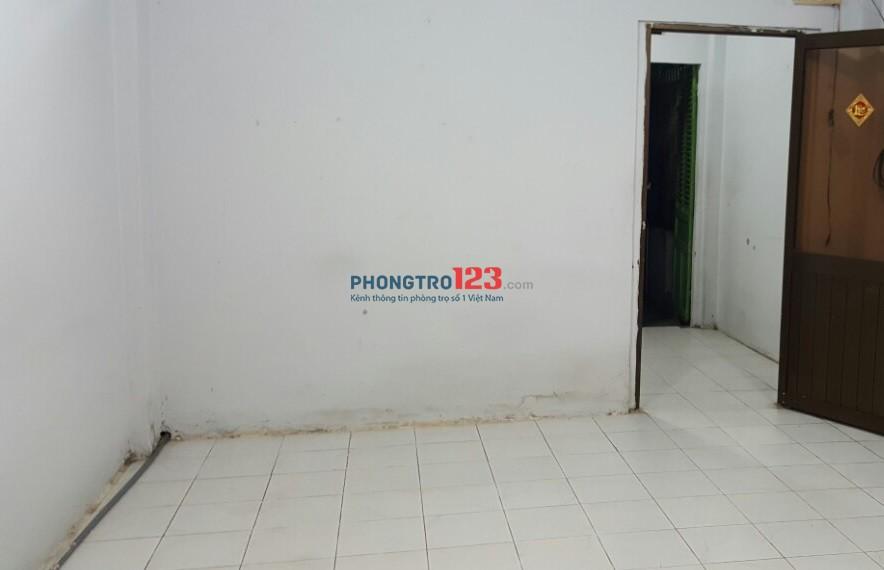 Cho thuê phòng 4x10m 40m2 Bùi Đình Túy, trọn gói chỉ 3 triệu