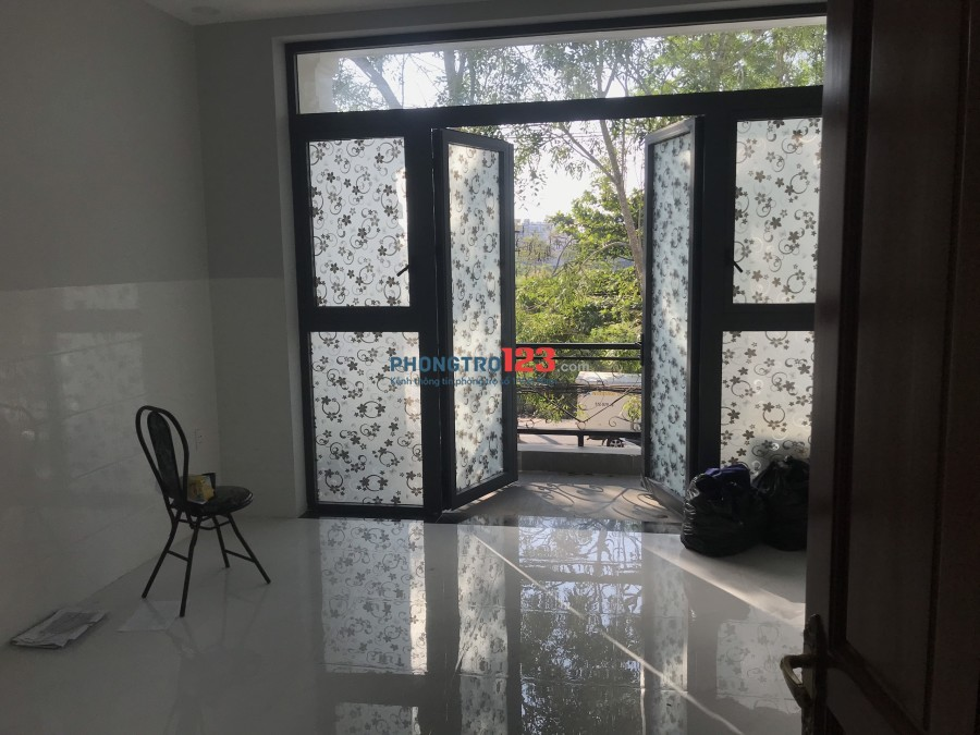 Cho thuê phòng trọ đường Phạm Hữu Lầu - Quận 7- giá tốt 2.500.000 - 3.500.000 (18-25m2)