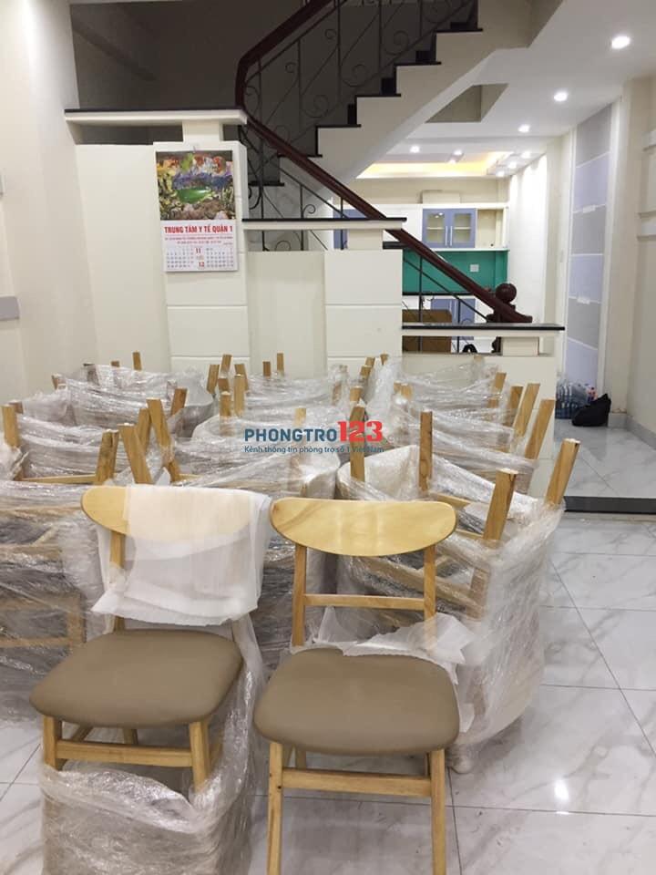 KTX Bình Thạnh giảm giá shock 1.3 triệu trọn gói