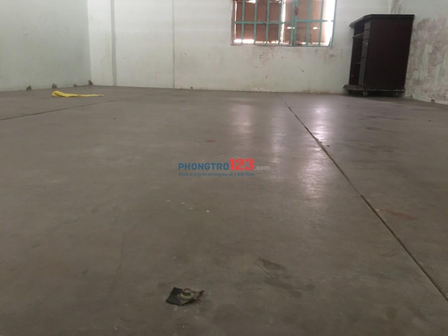 Phòng trọ Lê Văn Quới, Bình Tân 16m2