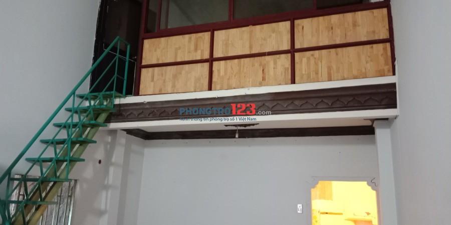 Cho thuê nhà nguyên căn 4x14 tại 647/12 Trường Chinh, Q.Tân Phú. Giá 5,5tr/tháng gần Bà Quẹo