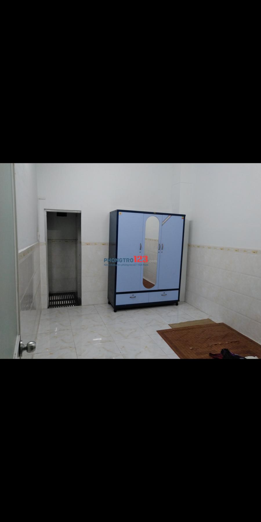 Cho thuê nhà nguyên căn 50A/69 Đỗ Tấn Phong