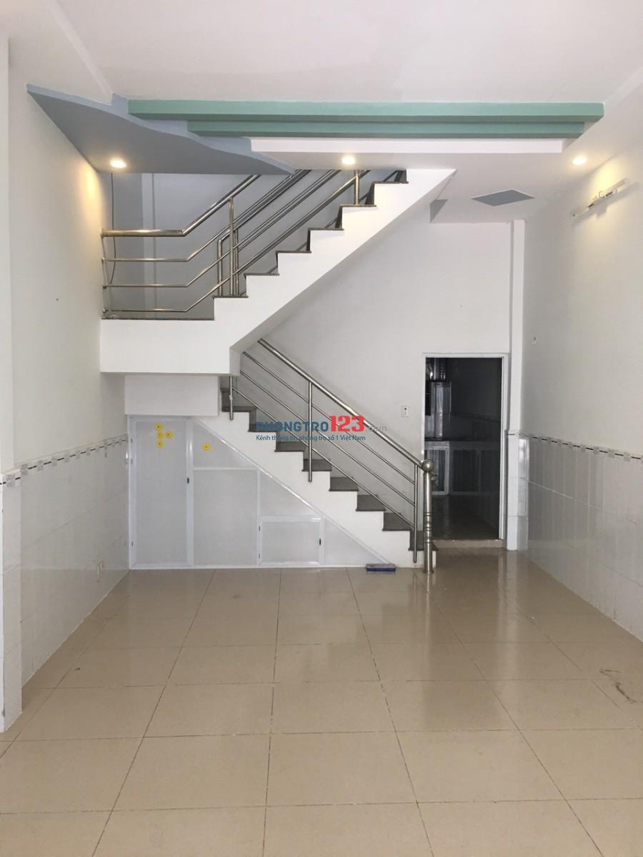 Cho thuê nguên căn 52 Thiên Phước, phường 9, quận Tân Bình