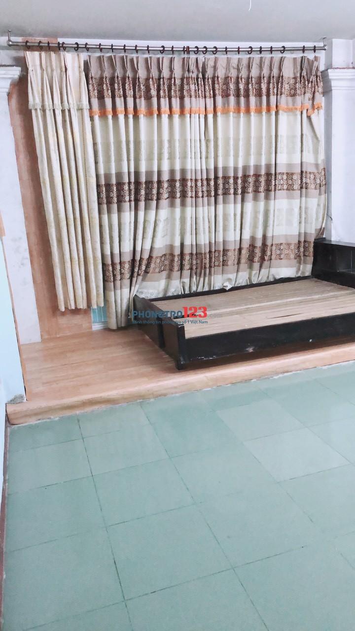 Phòng trọ đường Tân Kỳ Tân Quý 321K Tân Kỳ Tân Quý - P.Tân Sơn Nhì - Q.Tân Phú