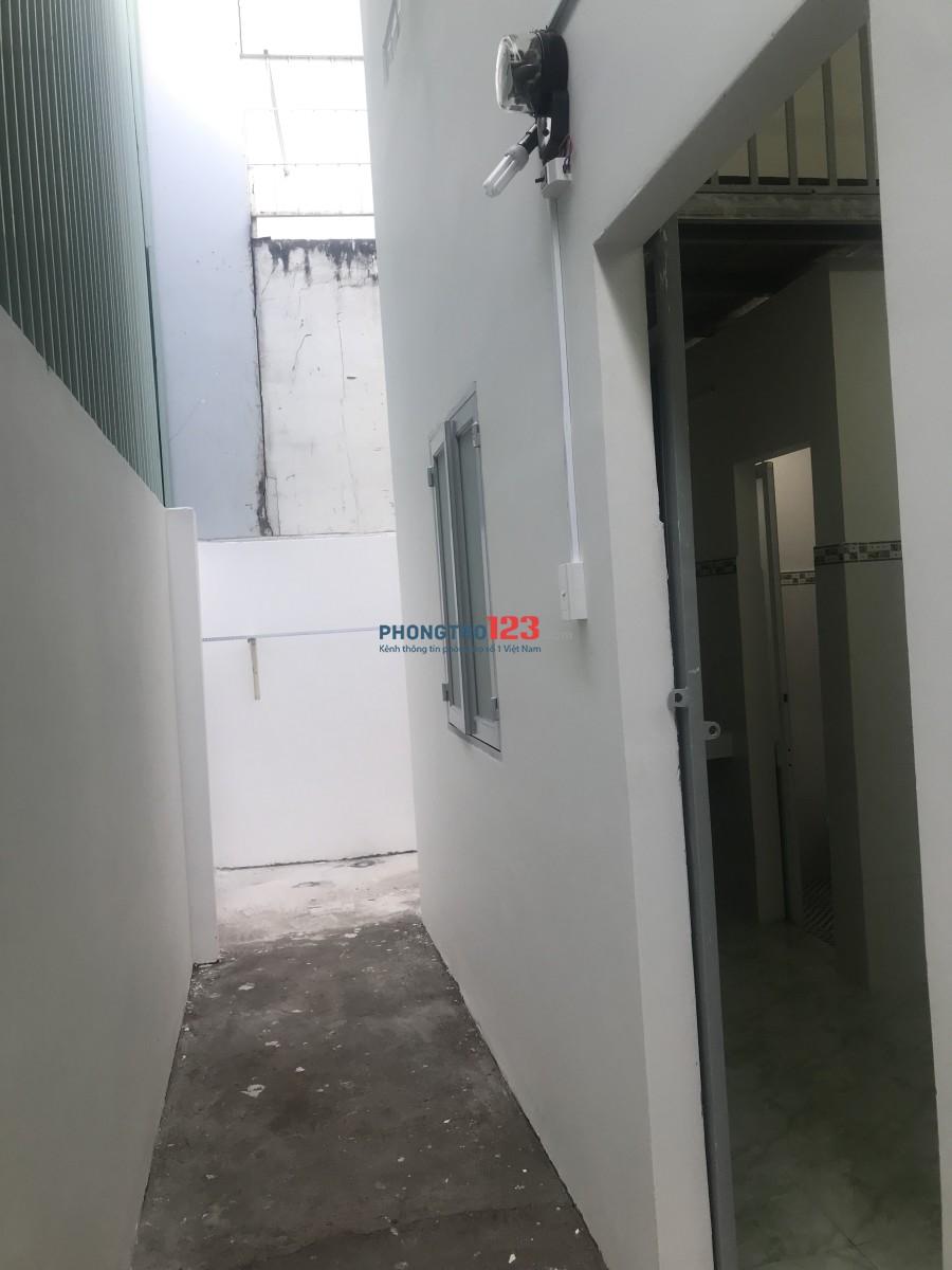 Cho thuê phòng trọ tại chung cu Khang Gia, Gò Vấp, P.14