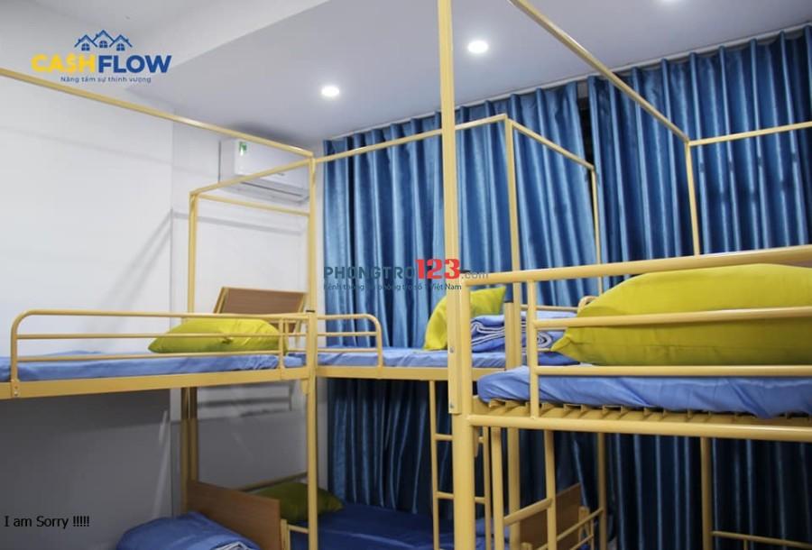 Cho thuê phòng Homestay cao cấp - giá tốt