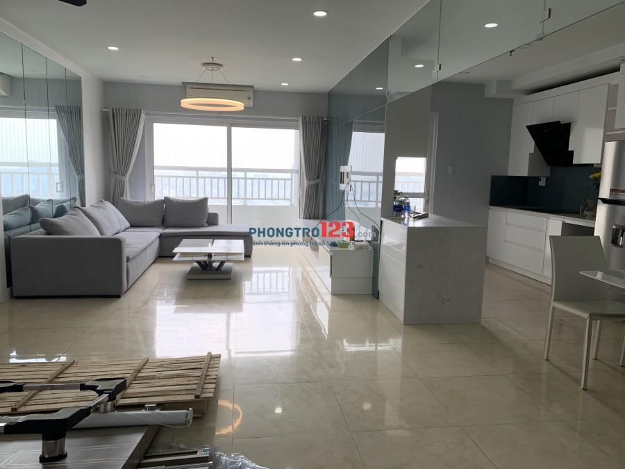 Chính chủ đi nước ngoài cần thanh lý lỗ or Cho thuê căn hộ Sunrise City Q.7 Ms Thủy