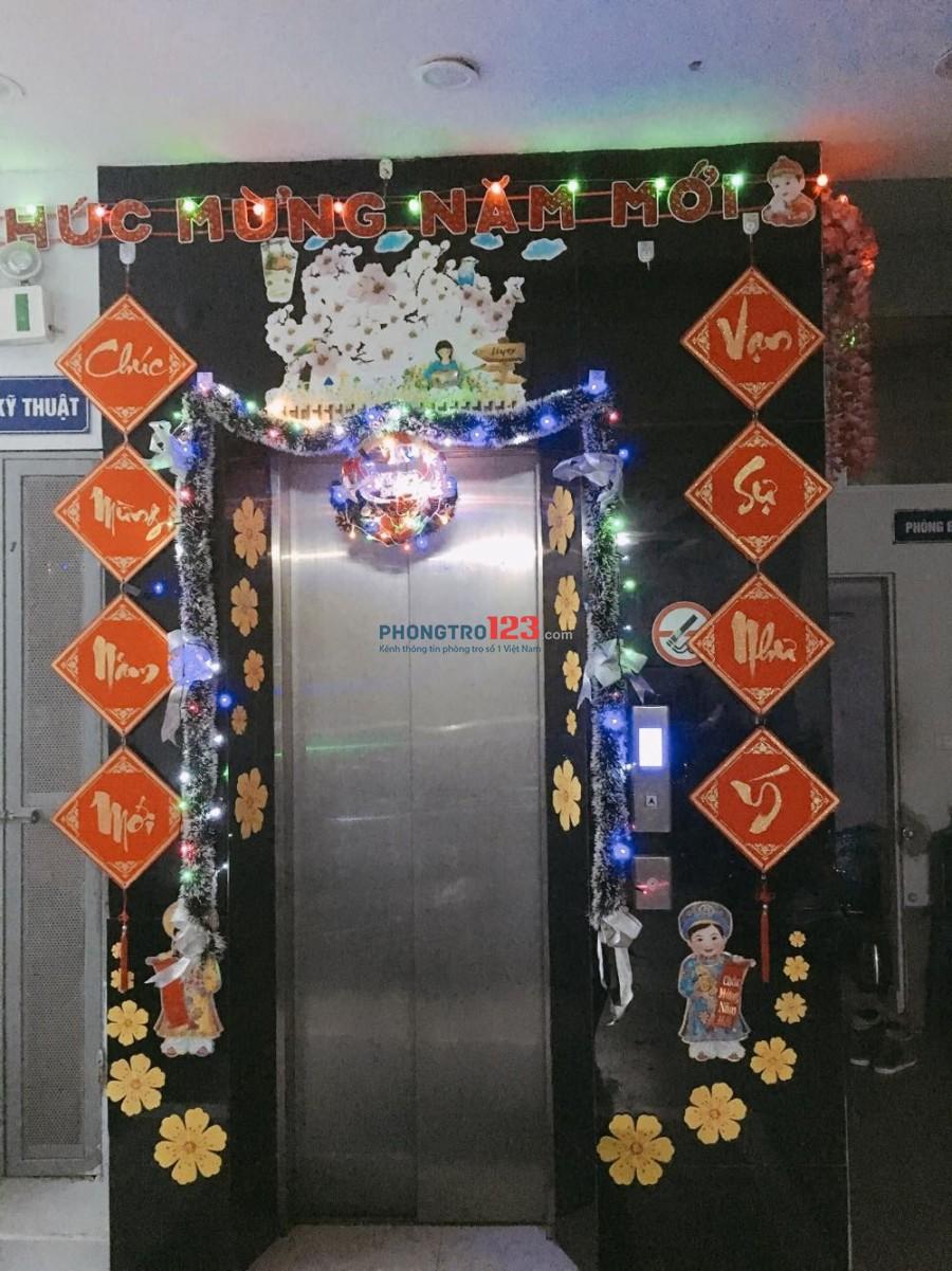 Nhượng Phòng Trọ Kí túc xá Domitory, số 64A Yên Phúc, Văn Quán, Hà Đông, Hà Nội