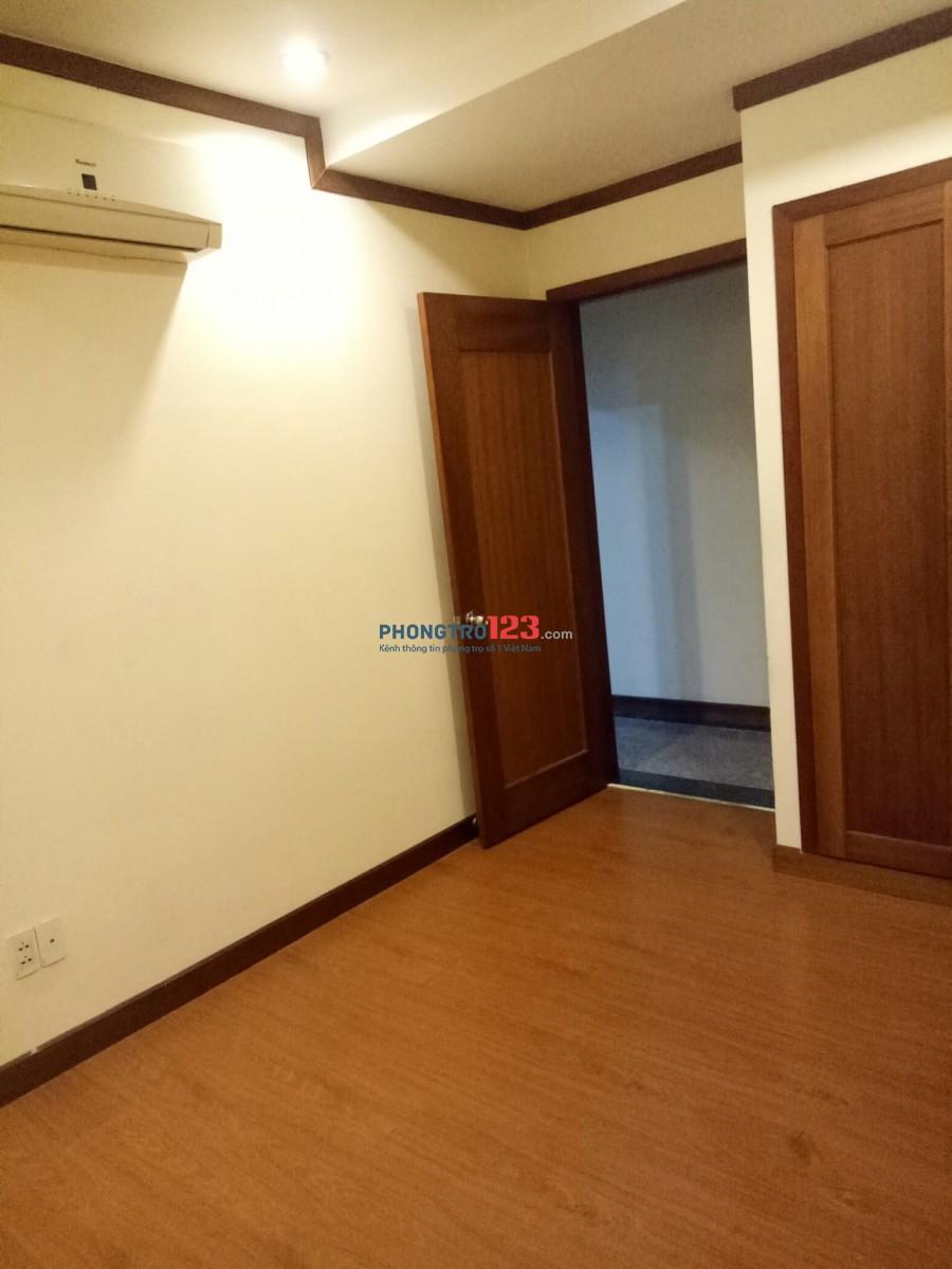 Mình cần share lại 1 phòng trong căn hộ Hoàng Anh An Tiến tiện nghi đầy đủ, chỉ 2.8tr/tháng ở được 3 người