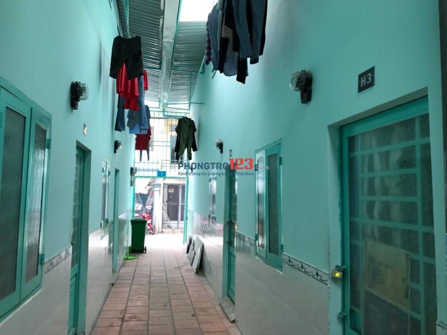 Cho thuê phòng trọ mới 40/1 đường Đông Hưng Thuận 14B (hẻm 666 Nguyễn Văn Quá)