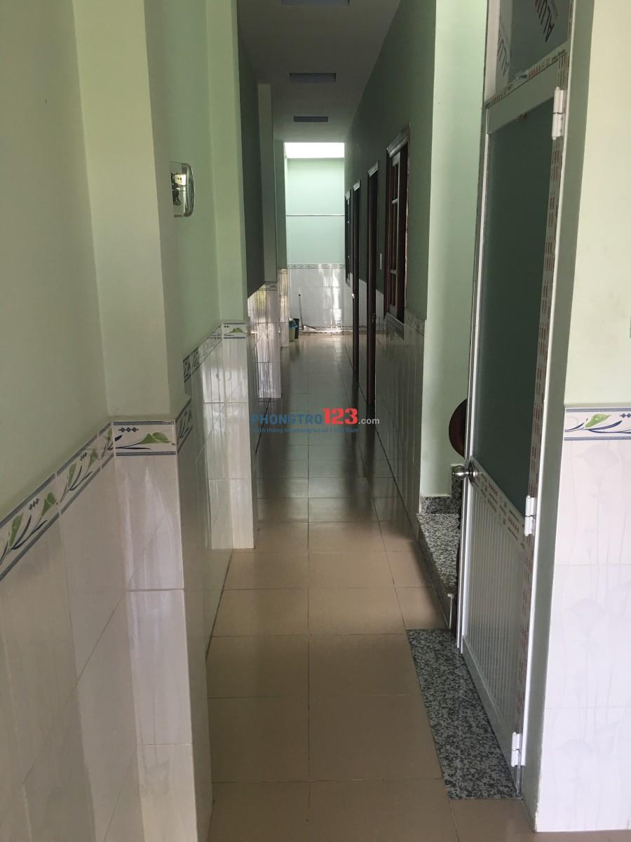 Cho thuê nhà ở phường Trường Thọ, quận Thủ Đức