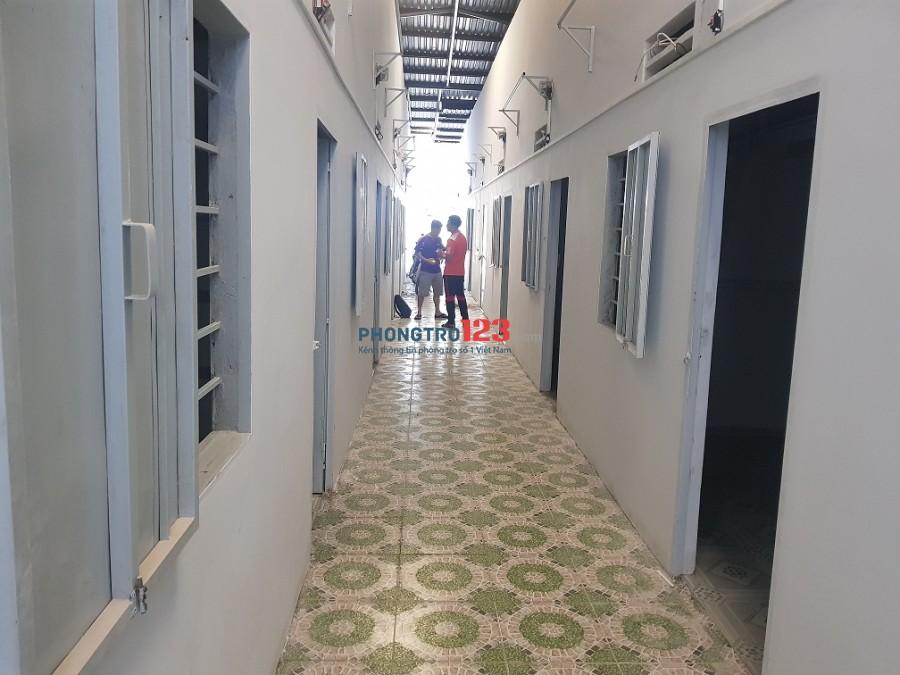 Cho thuê phòng đẹp, ngay chợ An Nhơn, đường Lê Đức Thọ, có gác lửng, bếp, phòng thoáng mát