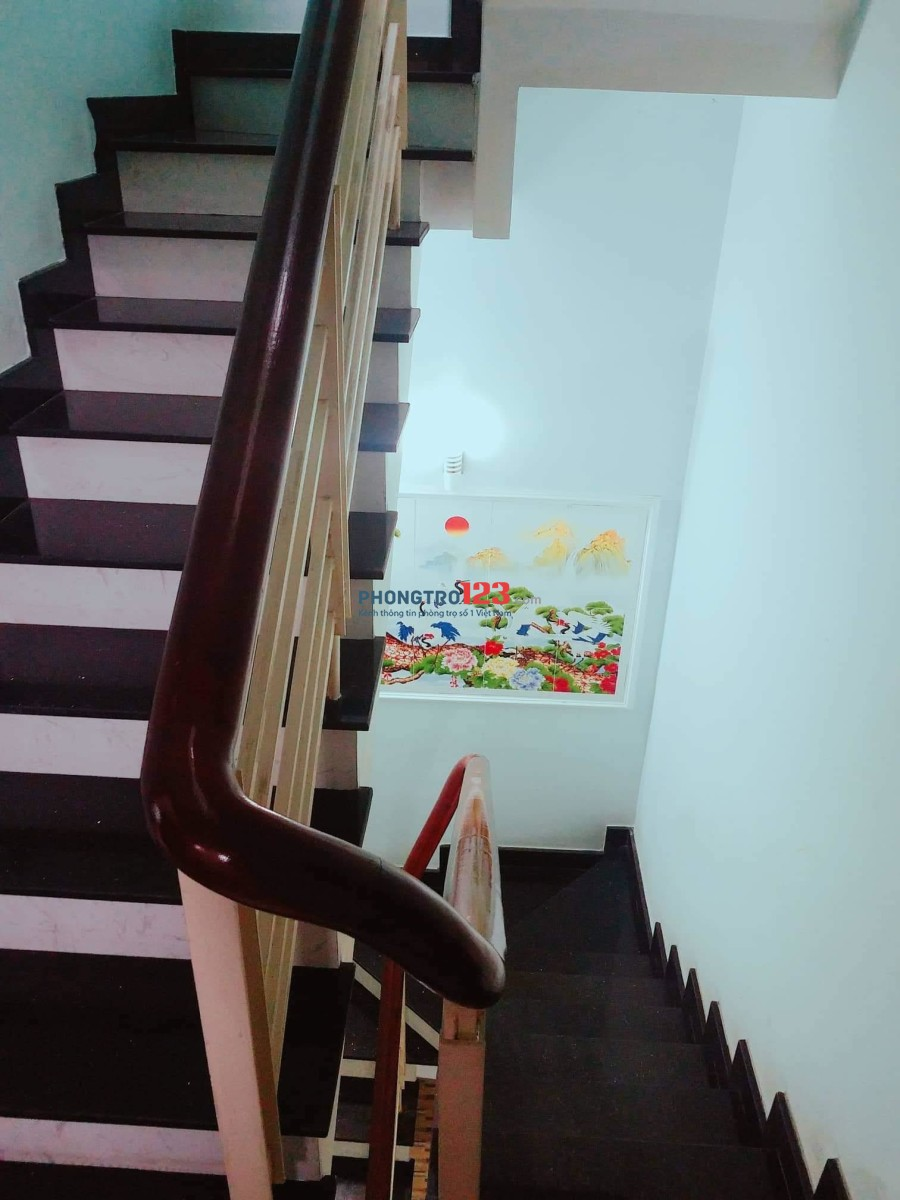 Phòng BAN CÔNG ngay Nguyễn Xí, Bình Thạnh 22m²