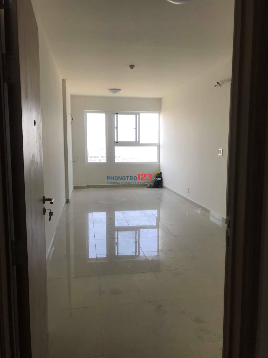 Chính chủ cho thuê căn hộ Citisoho 2PN 54m2 Nguyễn Thị Định, Cát Lái, Q.2. Giá 6tr/tháng