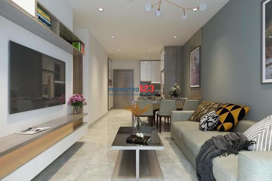 Cần cho thuê căn hộ khu Celadon City Quận Tân Phú