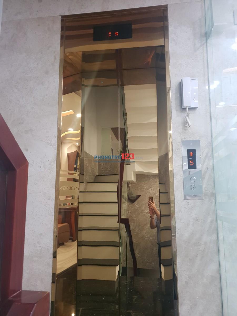 Phòng trọ cho thuê ở quận Gò Vấp sạch sẽ, an ninh