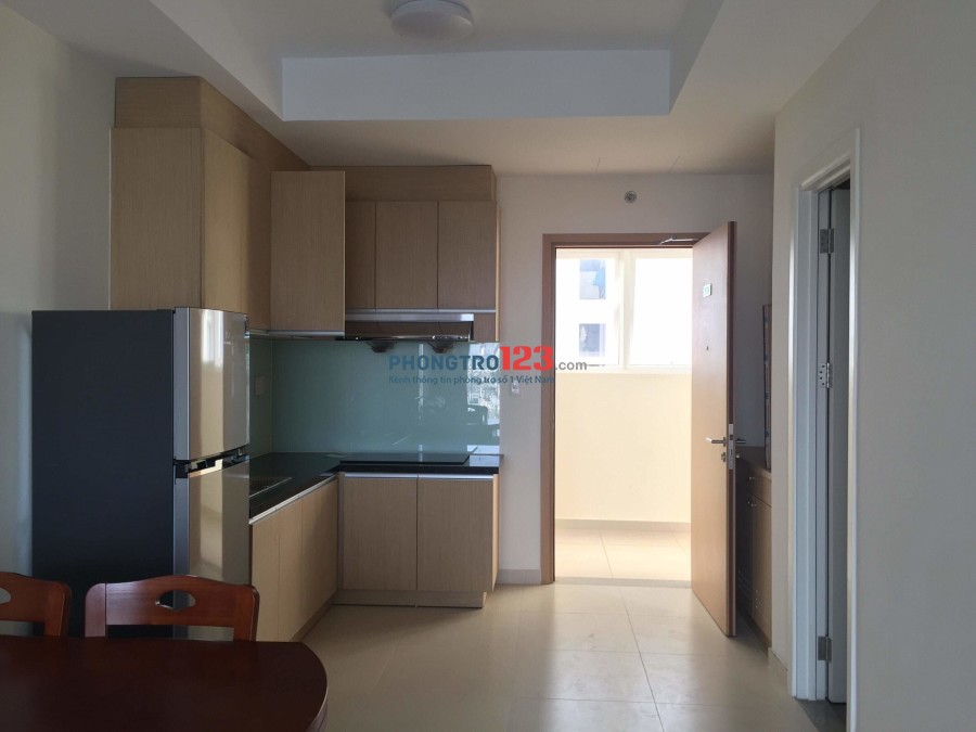 Cho thuê phòng trong chung cư M one, giá chỉ 3 triệu/người