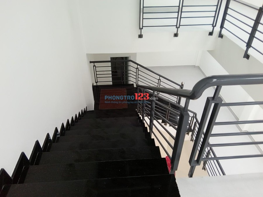 Cho thuê nhà nguyên căn mới 100%, Nguyễn Văn Quá, Quận 12. Liên hệ: 0909201568