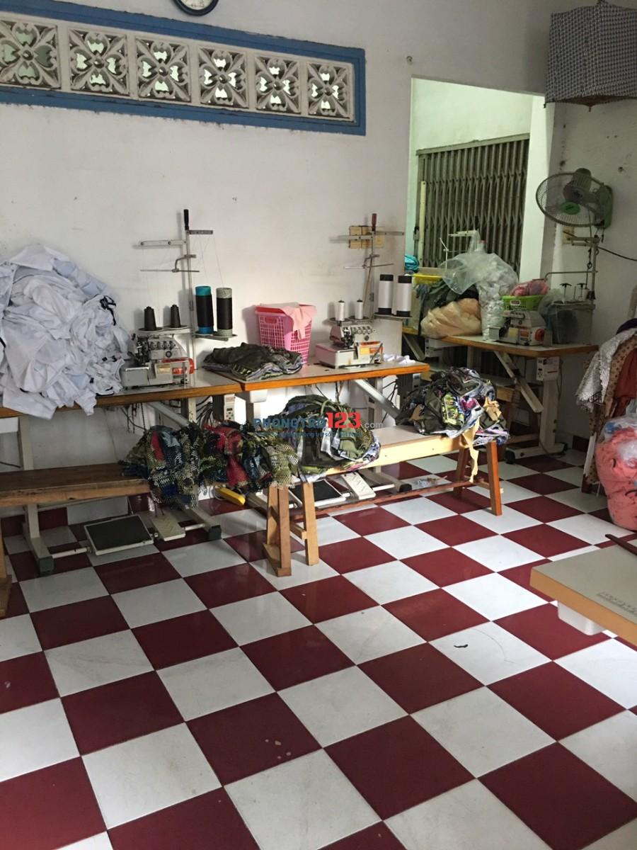 Cho thuê nguyên căn Tân Phú, giá 7 triệu ở nhiều người