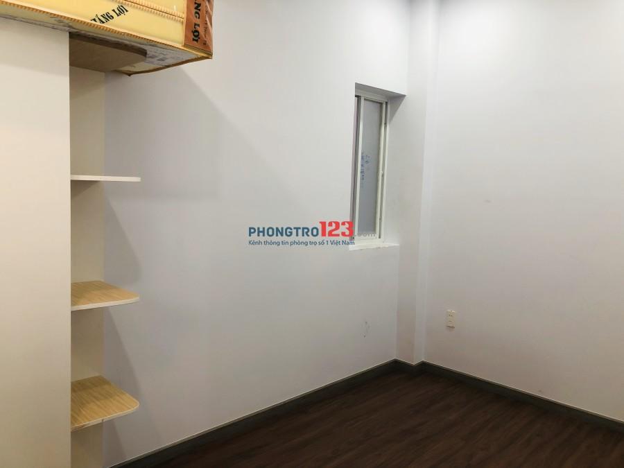 Căn hộ mới xây, 1PN full nội thất ngay 880 Âu Cơ - Tân Bình