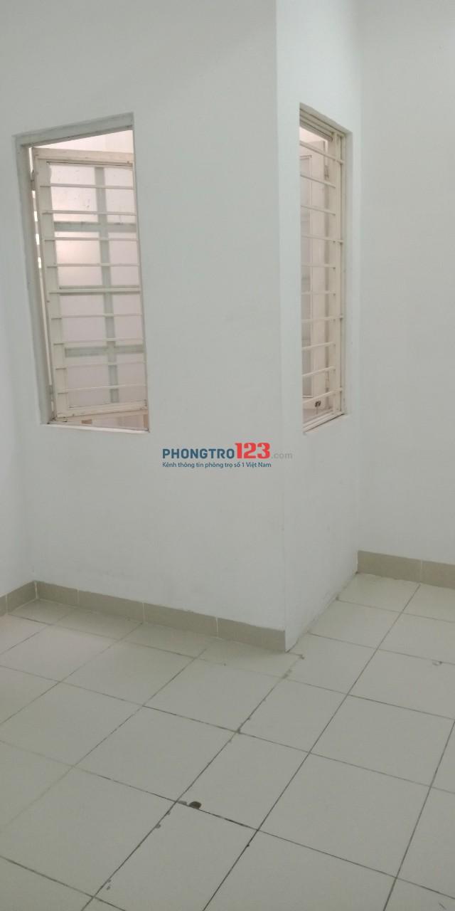 Cho thuê phòng trọ nhà mặt tiền 237A Tân Kỳ Tân Quý, P.Sơn Kỳ, Q.Tân Phú. Giá từ 2.5tr/tháng
