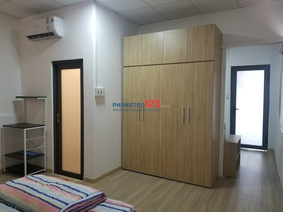 Căn Hộ Mini Một Phòng Ngủ, Một Khách Riêng Biệt, Giá Ưu Đãi, Full Nội Thất