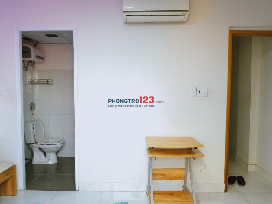 Căn Hộ Mini Full Nội Thất Gía Rẻ Ưu Đãi Tại Đường Cộng Hòa, Quận Tân Bình