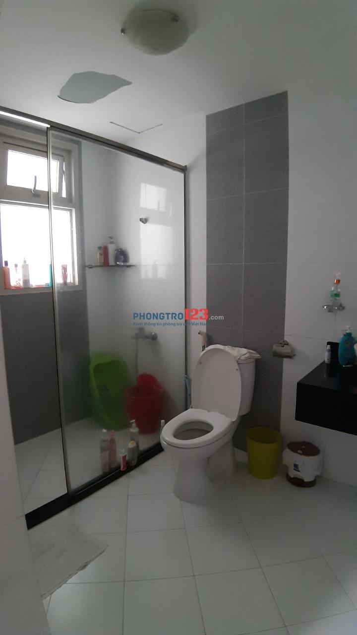 Cho thuê căn hộ Lacasa, 2PN, full nội thất, vew đẹp
