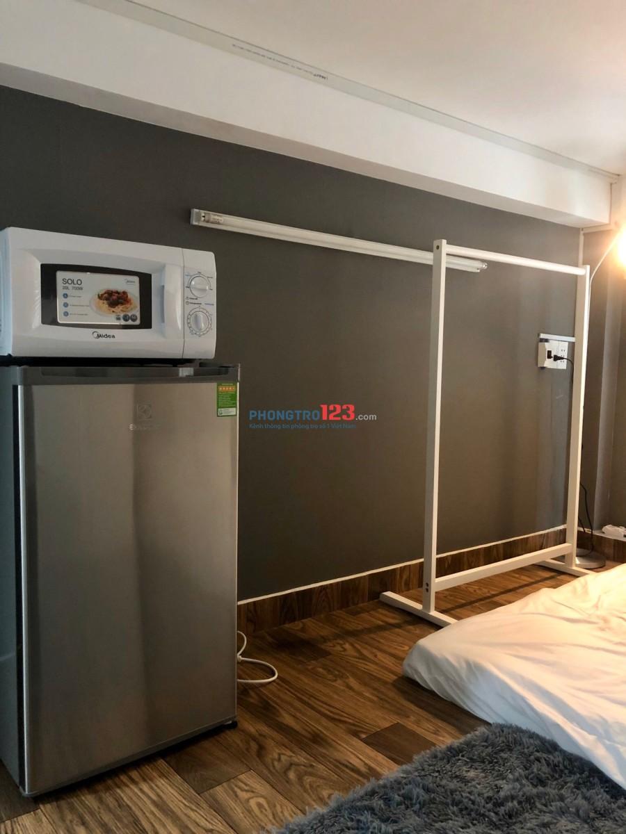 Phòng homestay mini 1, 2 người