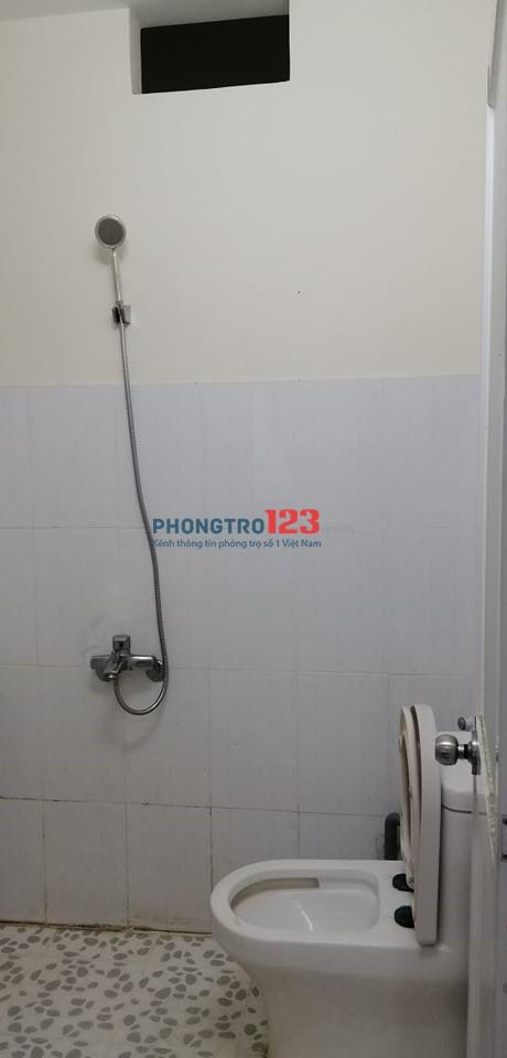 Căn hộ dịch vụ full nội thất, giá chỉ từ 3.6tr đến 4.3tr Văn Cao, P.Phú Thạnh, Tân Phú