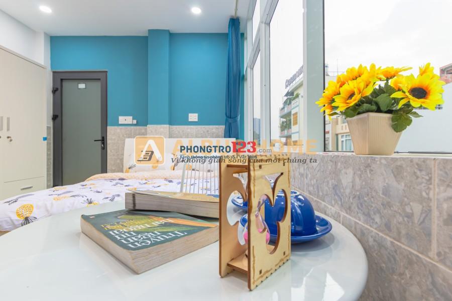 Căn hộ mới 100% đầy đủ tiện nghi gần cầu Kênh Tẻ, Lotte Mart