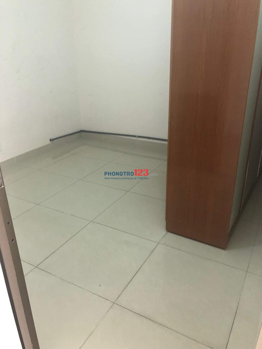 Cho thuê căn hộ cc An Phú, Quận 6